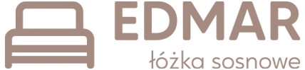 EDMAR – producent łóżek sosnowych